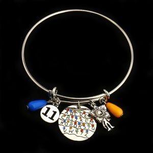 Jewelry - Stranger Things Bracelet